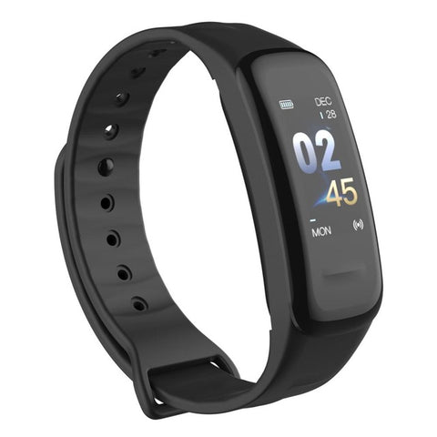 Letike C1s Smart Bracelet Fitness Tracker  Android & IOS - Mini Smart World
