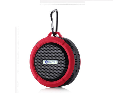 Anti-Shock Bluetooth Speaker