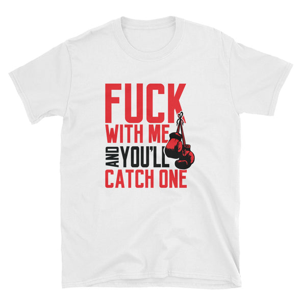 Catch One T-Shirt (White)