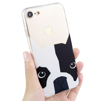 Iphone Pup Case
