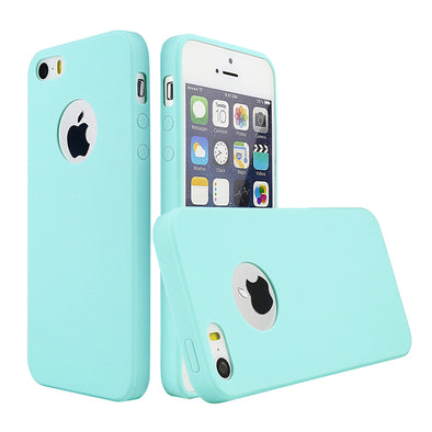 Silicone Case For Iphone 5 5S