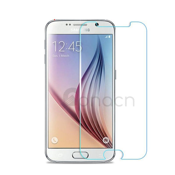 2.5D 9H Tempered Glass For Samsung Galaxy