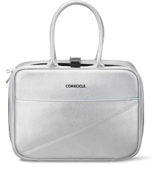 Corkcicle Baldwin Boxer lunch tote
