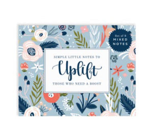 Notes to Uplift, Boxed set