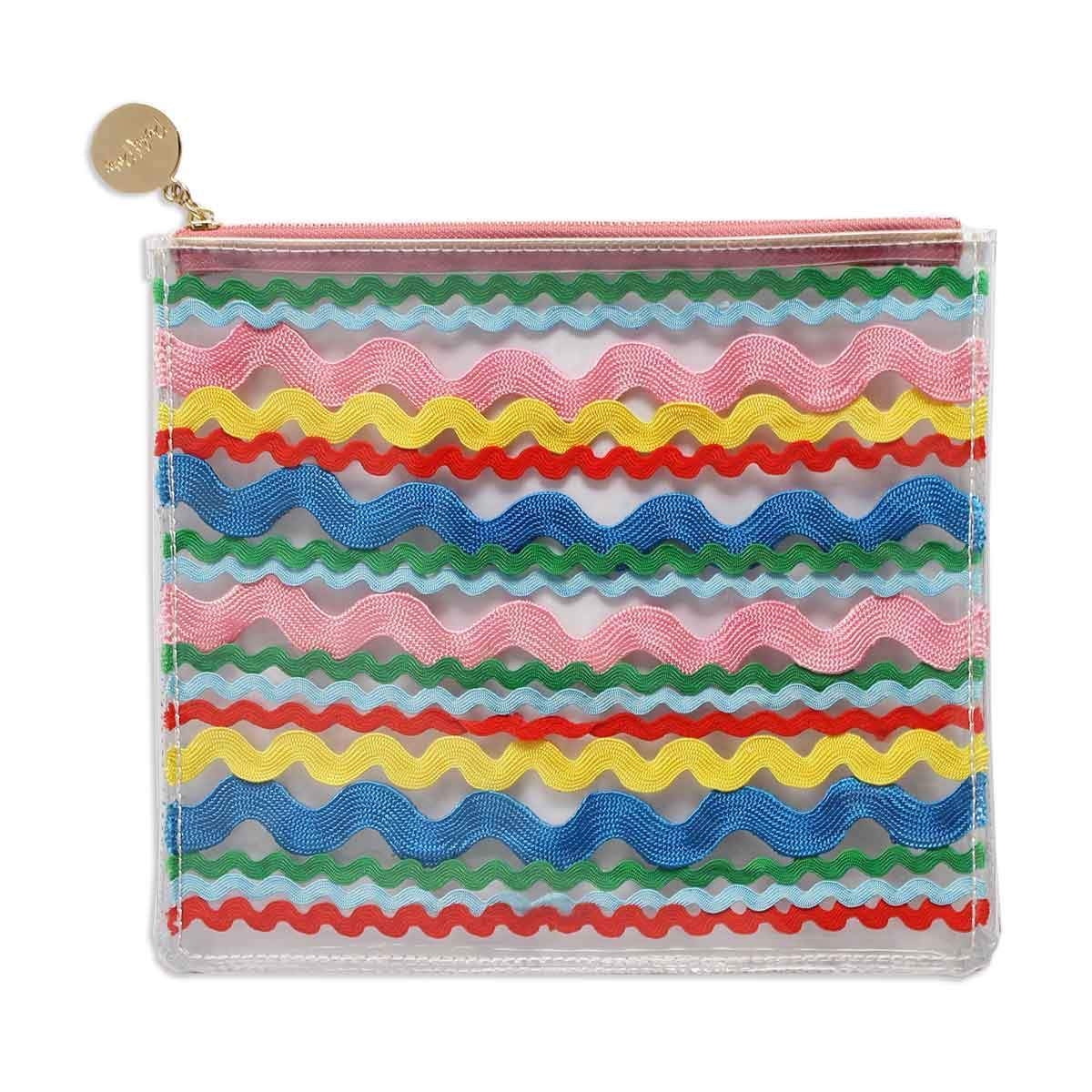 Packed Party Making Waves Pouch