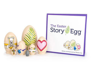 The Easter Egg story