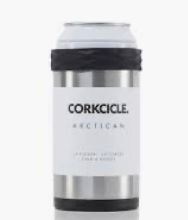Corkcicle - Artican - Stainless Steal