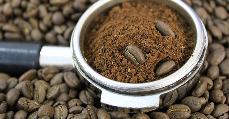 Understanding the Basics of Coffee Grinds
