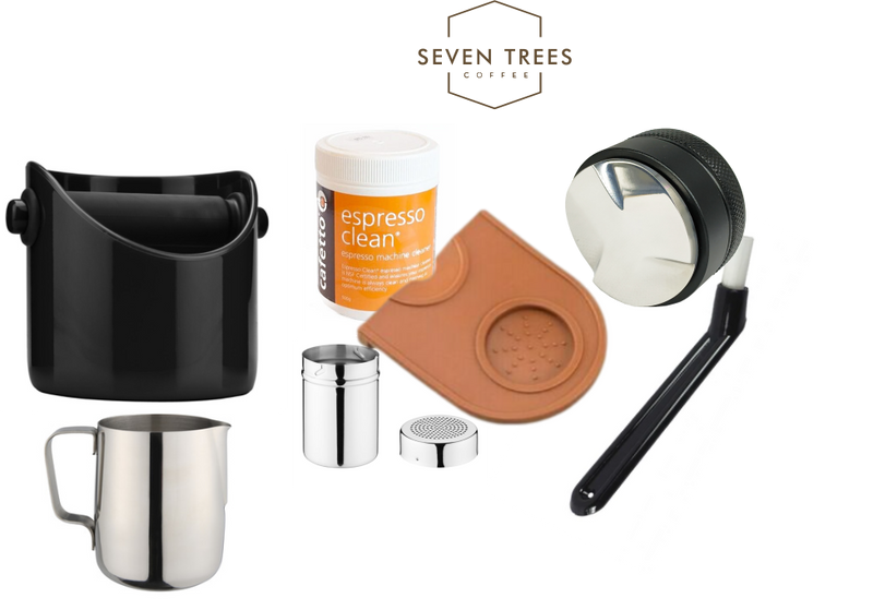 Barista Kit to Start - Free shipping
