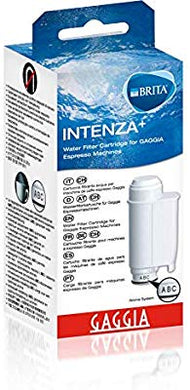 Water Filter Saeco Brita Intenza+