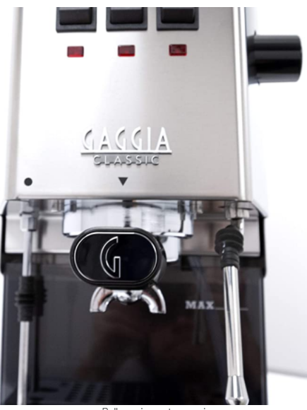 Gaggia Classic Pro - FREE DELIVERY (GREY IN STOCK)