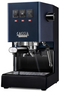 Gaggia Classic Pro - FREE DELIVERY (BLUE AND RED IN STOCK - LIMITED)