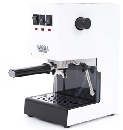 New Gaggia Classic Pro espresso coffee machine