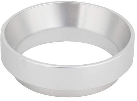 58mm Aluminum Espresso Dosing Funnel for Portafilters.