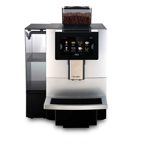 "Dr. Coffee F11 ""Big"" for small to medium size offices."
