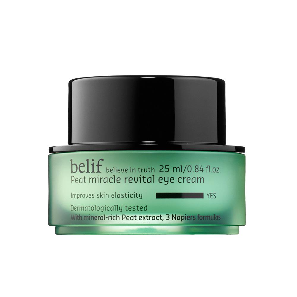 Peat miracle revital eye cream