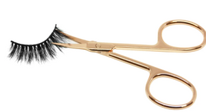 Scissors for Lashes | مقص الرموش