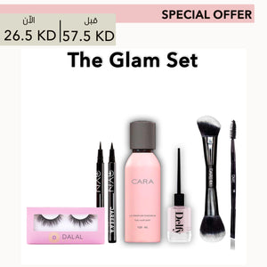 The Glam Set