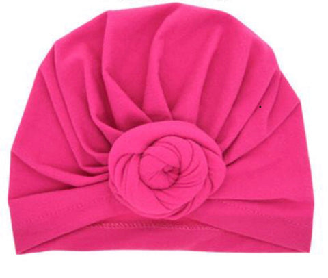 Children's Head Wrap