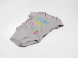 Every Child Is Gifted Onesie