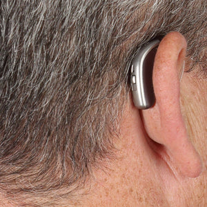 Oasis-RC Hearing Aid : Choose Size