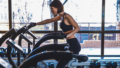 What Type of Indoor Exercise Bike is Best for You?