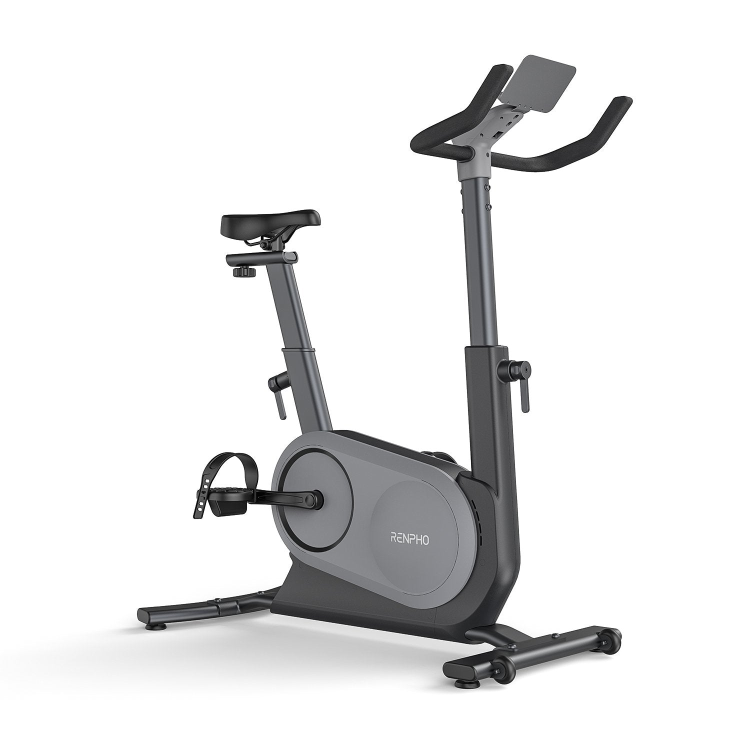 RENPHO AI Exercise Bike with App