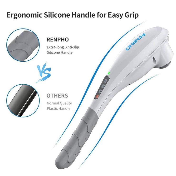 Handheld Back Massager Massager Renpho