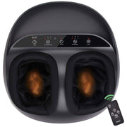 Shiatsu Foot Massager Massager Renpho Black with remote