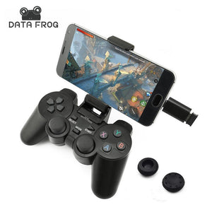 Wireless Android Gaming Controller