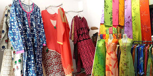Women's Most Favorite Summer Wear Fabric in Pakistan