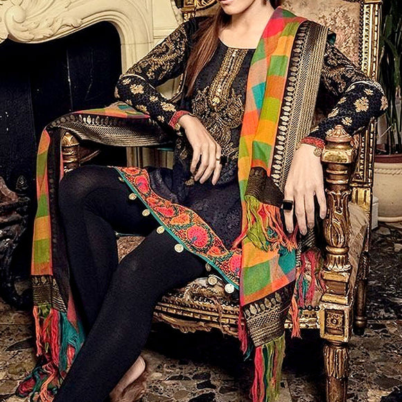 Khaddar Collection 2021