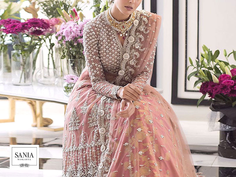 Top Bridal Fashion Designers in Pakistan