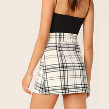 Load image into Gallery viewer, Patterned Skirt