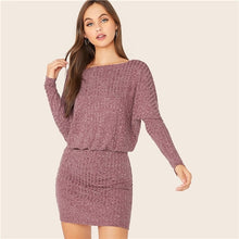 Load image into Gallery viewer, Knit Dress