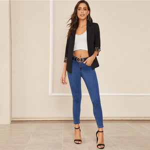 Women's Work Blazer