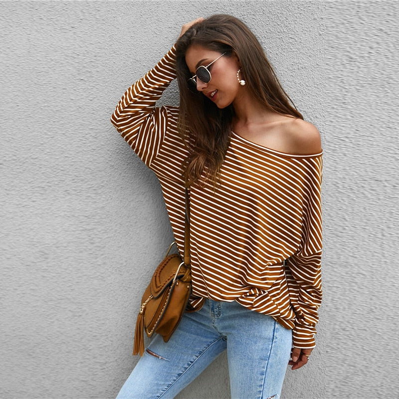 Loose Casual Top
