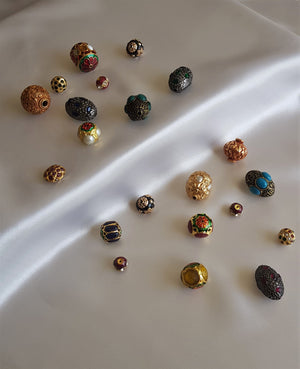 Handcrafted Beads