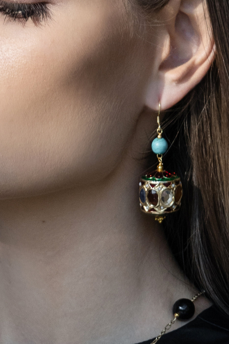 LINA EARRINGS