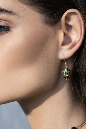 Jumana Earrings