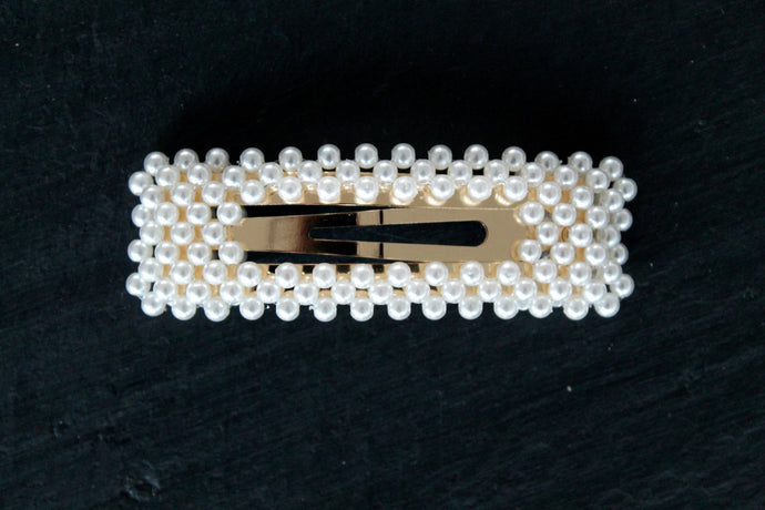 Isabell hair clip