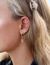 Load image into Gallery viewer, Siga earrings
