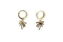 Load image into Gallery viewer, Palma earrings