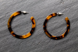 Carmen hoops | large