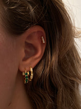 Load image into Gallery viewer, Bamboo earrings