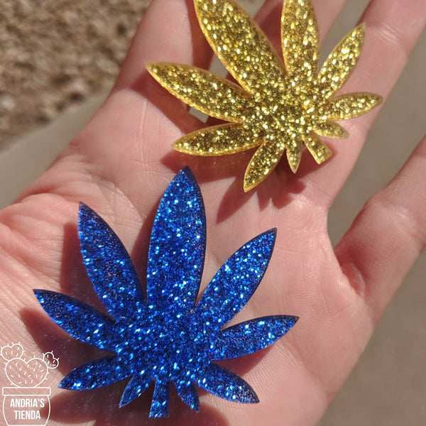Weed Clips