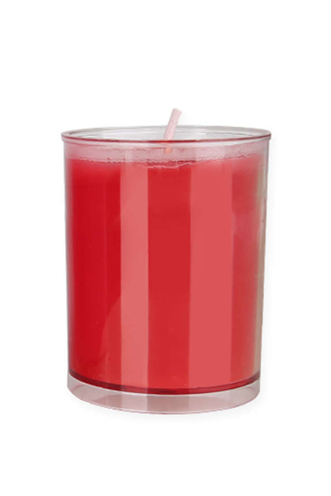 Low Temperature Massage Candle Pack of 3