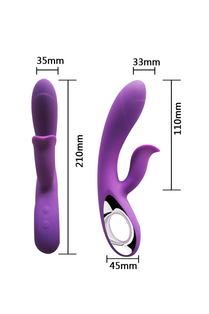 Happy Rabbit G-Spot Vibrator