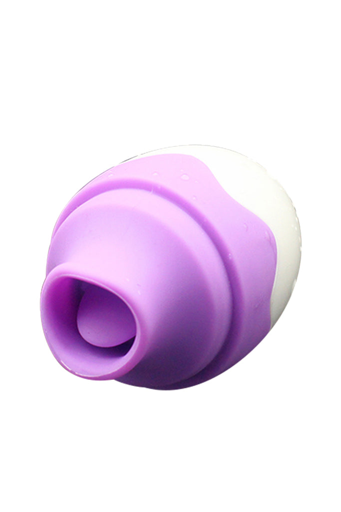 BangNeng Rechargeable Clitoral Sucktion Vibrator Sex Massager