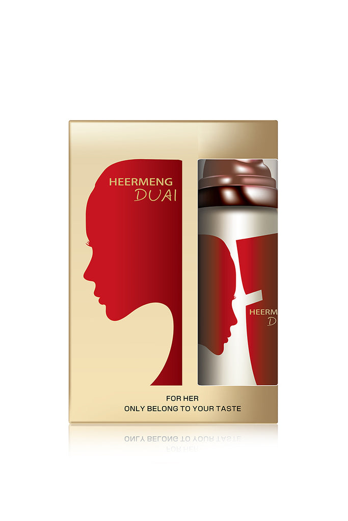 DUAI Pheromone Cologne Perfume for Women Men 50ml